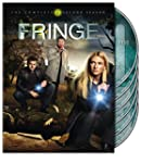 Fringe: The Complete Second Season (S...