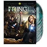 Fringe: Season 2 ~ Anna Torv