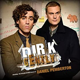 Dirk Gently (Soundtrack From The TV Series)