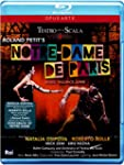 Notre Dame de Paris (BluRay) [Blu-ray]