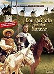 Don Quijote von der Mancha (2 DVDs) -...