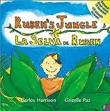 Ruben's Jungle = La selva de Ruben (Ruben's World, 2)