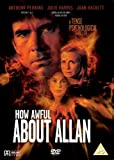 How Awful About Allan [DVD]