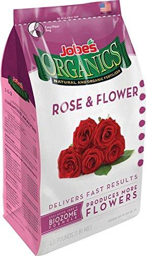 jobes-09426-organic-rose-flower-granular-fertilizer-4-pound-bag