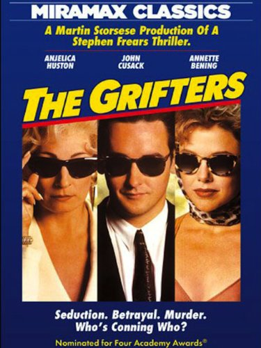 the grifters The grifters (1990) cast and crew credits, including actors, actresses, directors, writers and more.