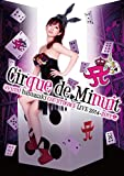 ayumi hamasaki COUNTDOWN LIVE 2014-2015 A(ロゴ) Cirque de Minuit (DVD)