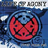 Life Of Agony River Runs Red (Topshelf Edition)