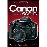Zoom sur Canon EOS 500Dpar G�rard Michel-Duthel