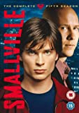 Smallville - The Complete Season 5 [DVD] [2006]