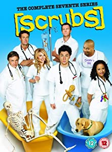 Scrubs - Season 7 [DVD]