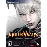 Guild Wars Game of the Year - PC ~ NCsoft