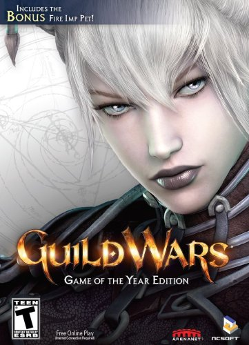 Guild Wars Game of the Year