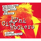 Punk City Rockers ~ Exploited