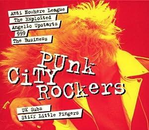 Punk City Rockers
