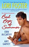 img - for Bad Boys of Summer book / textbook / text book