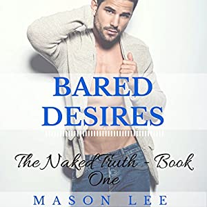 Bared Desires Audiobook