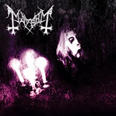 Pagan Fears (Live)
