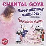 Happy Birthday Marie Rose ! - Mes Plu...