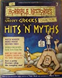 The Groovy Greeks: Hits 'N' Myths (The Horrible Histories Collection)
