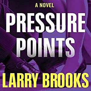 Pressure Points Audiobook