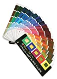 The Color Wheel Company Magic Palette Color Matching Guide each