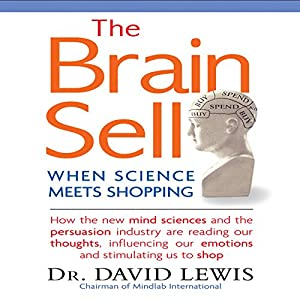 The Brain Sell Audiobook