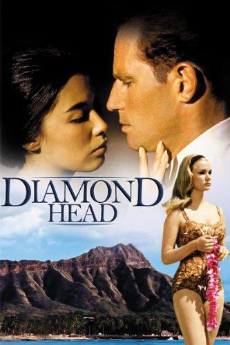Amazon Com Diamond Head Charlton Heston Yvette Mimieux
