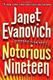Image of Notorious Nineteen: A Stephanie Plum Novel