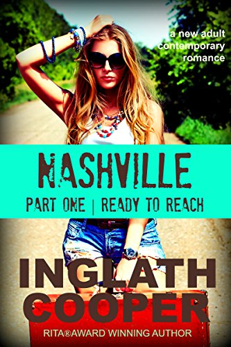 Nashville: Ready To Reach by Inglath Cooper ebook deal