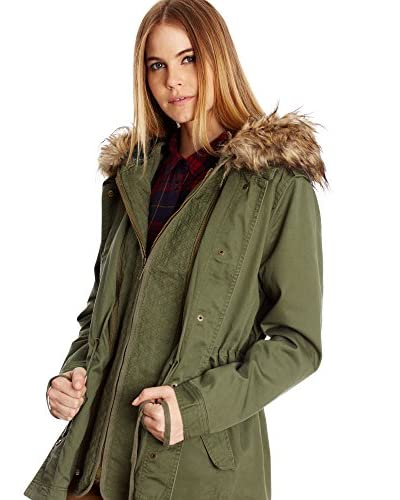 Pepe Jeans London Cappotto Seattle