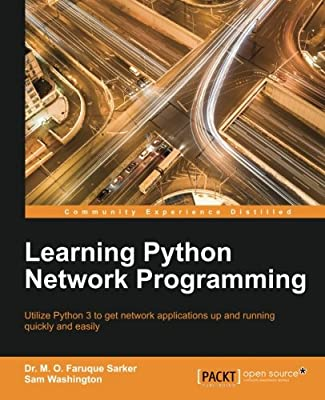 Learning Python Network Programming