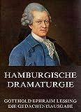 Image de Hamburgische Dramaturgie