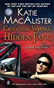 Crouching Vampire, Hidden Fang (Dark Ones, Book 7)