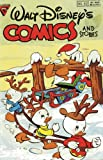 Walt Disneys Comics and Stories #537 (Walt Disneys Comics and Stories, 537)