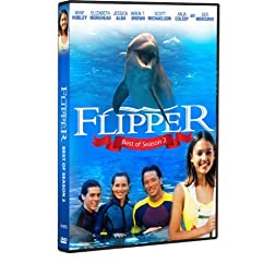 Flipper: Best of Season 2 (Jessica Alba, Laura Donaldson)