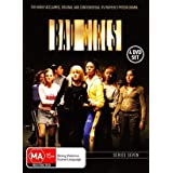 Bad Girls - Series Seven - 4-DVD Box Set ( Bad Girls - Entire Series 7 )by Helen Fraser
