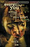 img - for The Sandman Presents: Everything You Always Wanted to Know About Dreams but Were Afraid to Ask #1 book / textbook / text book