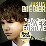 img - for Justin Bieber Exposed: The Fast Track To Fame and Fortune book / textbook / text book