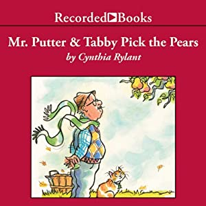 Mr. Putter and Tabby Pick the Pears Audiobook