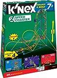 K'nex Amusement Park Series Roller Coaster