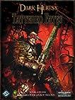 Dark Heresy RPG: Haarlock's Legacy Volume 1: Tattered Fates