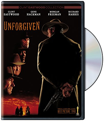 DVD : Unforgiven (Widescreen, Eco Amaray Case, Dolby, AC-3)
