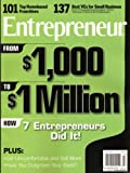 img - for Entrepreneur, July 2007 Issue book / textbook / text book