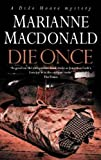 img - for Die Once (A Dido Hoare mystery) book / textbook / text book