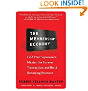 Robbie Kellman Baxter (Author)  (40) Publication Date: March 17, 2015   Buy new:  $28.00  $20.97  55 used & new from $16.24