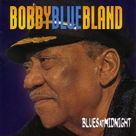 I've Got The Blues At Midnight