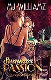 Summer Passion (English Edition)