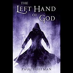 The Left Hand of God | [Paul Hoffman]