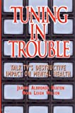 img - for Tuning in Trouble (Jossey Bass Social and Behavioral Science Series) by Jeanne Albronda Heaton (1995-08-15) book / textbook / text book