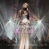 Sarah Brightman - Sarah Brightman Symphony: Live in Vienna (CD & DVD)